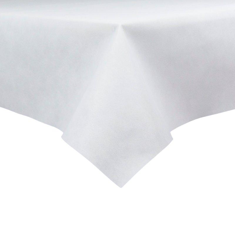 sensalux abwaschbare tischdecke 1m x 2 5m wei 3 75. Black Bedroom Furniture Sets. Home Design Ideas