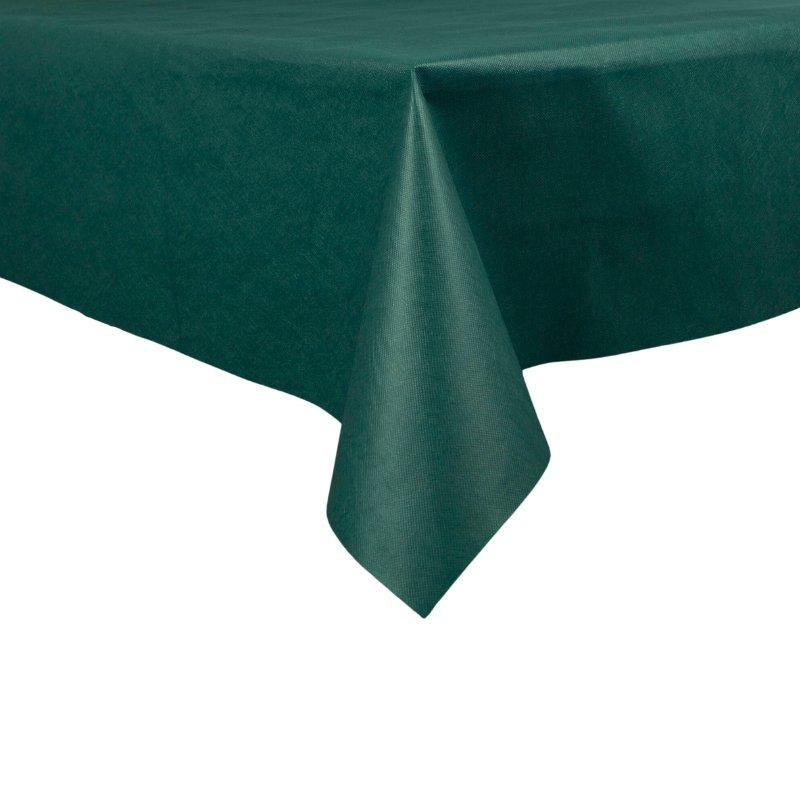 sensalux abwaschbare tischdecke 1m x 2 5m gr n 3 75. Black Bedroom Furniture Sets. Home Design Ideas